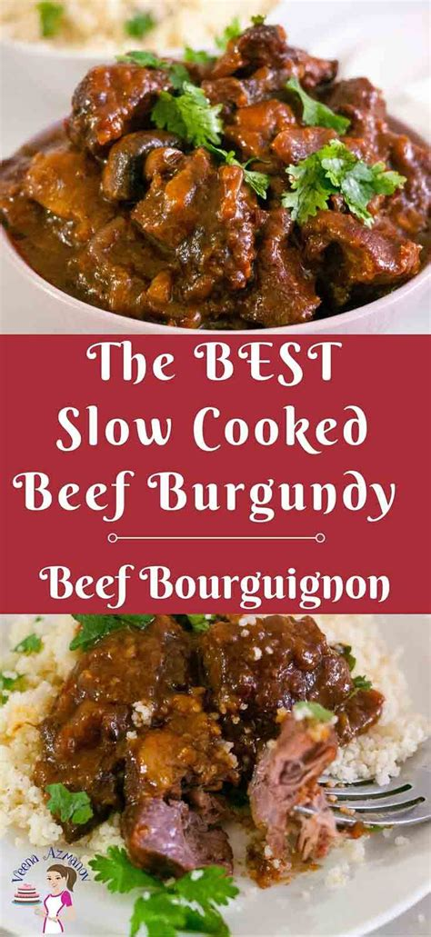ina garten beef stew in slow cooker best 25 beef bourguignon ideas on pinterest beef