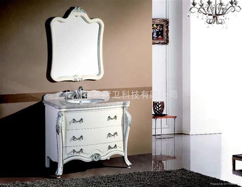 Antique Bathroom Cabinet G8107b Freeblue China Antique Bathroom Furniture