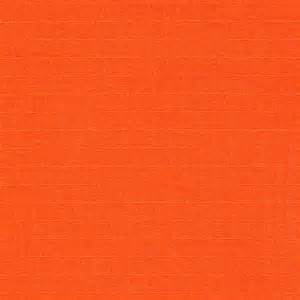 Home Decor Fabric Sale organic cotton ripstop orange discount designer fabric