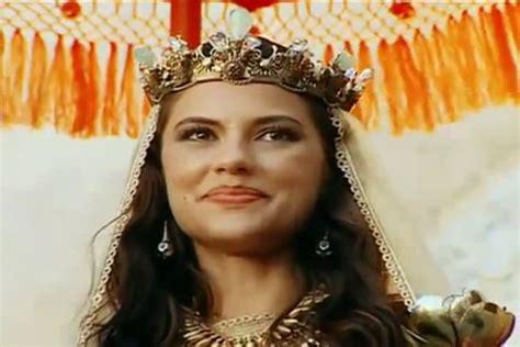 la reina ester la reina ester capitulo 6 identi