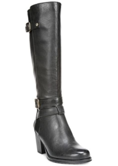 Tricia Sneakers Black naturalizer naturalizer tricia boots s shoes