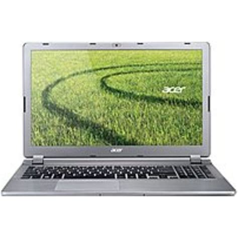 Ram Ddr3 Laptop Acer Aspire acer aspire v5 552 x814 laptop pc amd a10 5757m 2 5 ghz processor 6 gb ddr3 ram