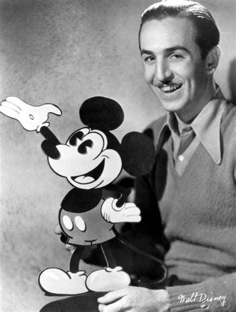 Walt Disney | MY HERO