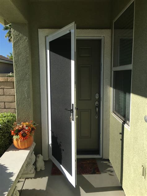 security doors for mobile homes exles ideas pictures