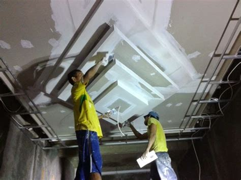 How To Install False Ceiling by False Ceiling Installation Services Quotes