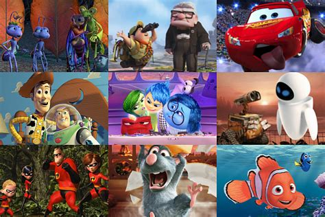 With the studio s 16th feature the good dinosaur opening in