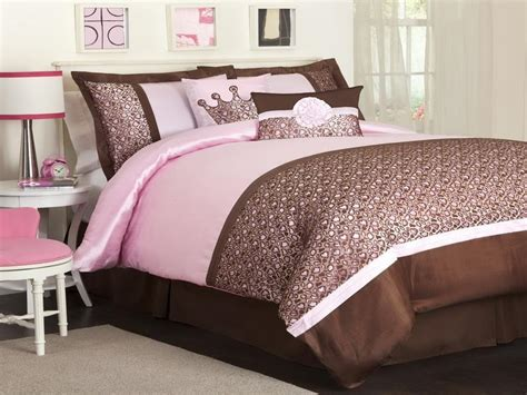 And Bedroom by Best Image Of Pink And Brown Bedroom Ideas Woodard