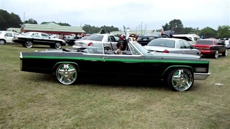 School Cadillacs For Sale by School Cadillac Convertible On 24 Quot Dub
