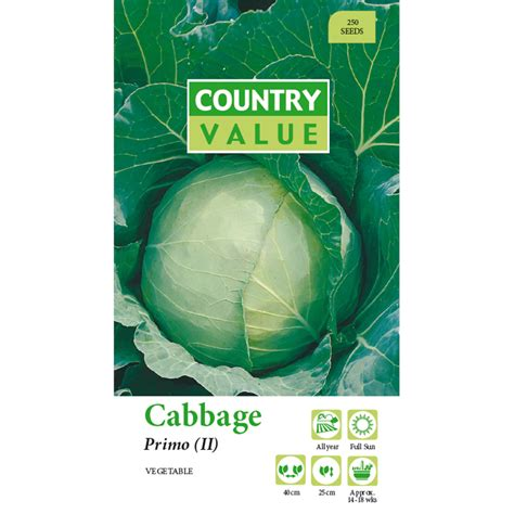value added product from vegetable bunnings country value country value primo cabbage