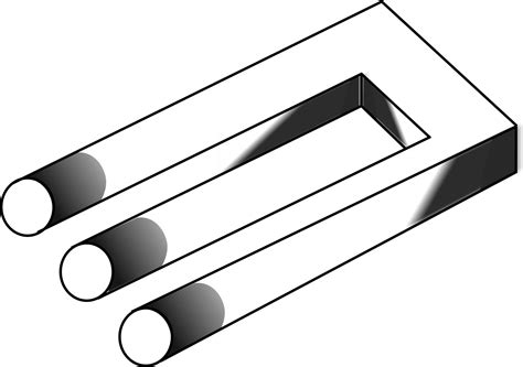 ilusiones opticas sencillas colecci 243 n de ilusiones 243 pticas e im 225 genes imposibles
