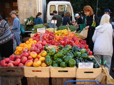 A New Way Of Shopping With Marketplace by A Handful Of Ways To Eat Locally In Oakland Oakland