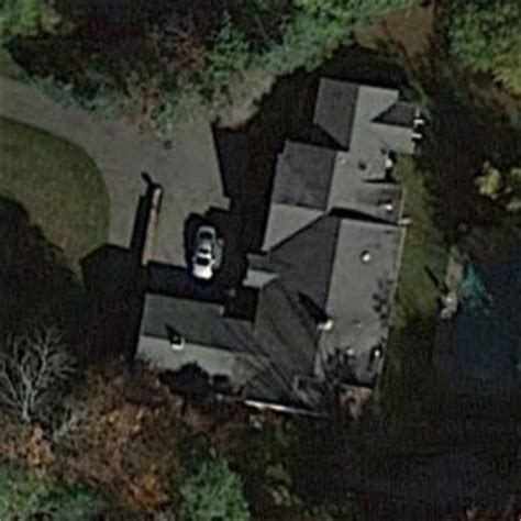 hillary clinton residence bill hillary clinton s house in chappaqua ny virtual