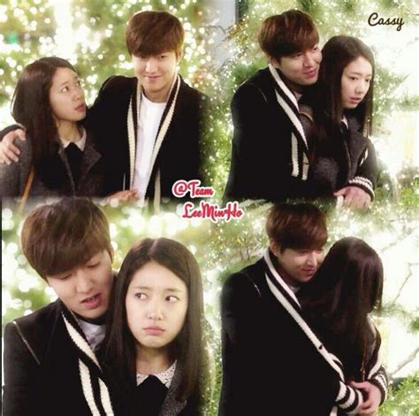 movie lee min ho and park shin hye 52 best images about park shin hye and lee min ho on