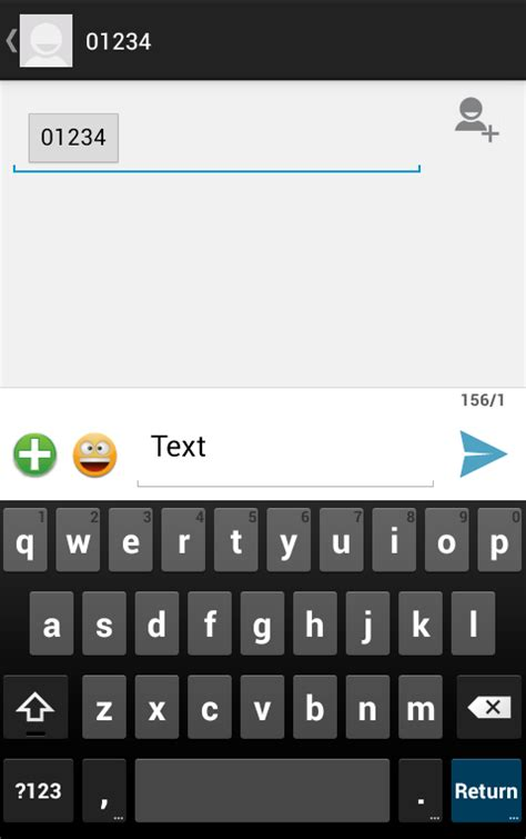 android text android sending sms