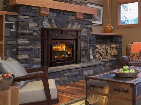 Best Wood For Fireplace Use by Wood Fireplace Inserts
