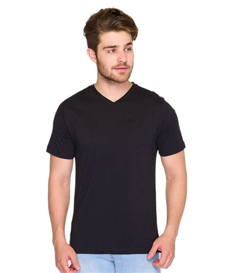 Avenue Black park avenue black v neck t shirts buy park avenue black