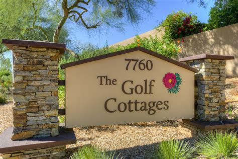 Golf Cottages by Golf Cottages Enjoy Gainey Ranch