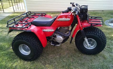 Honda Big by 250es Big Motorcycles For Sale
