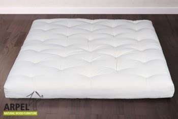 vendita futon vendita futon 100 naturali cuciti a mano da 130 00