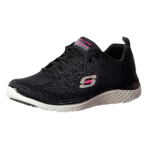 Sepatu Skechers Air Cooled Memory Foam skechers valeris relaxed fit air cooled memory foam