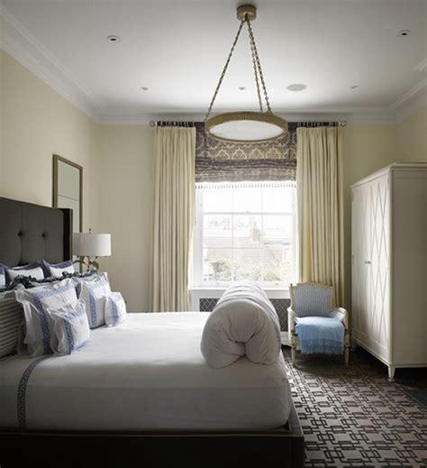 window treatment ideas   bedroom interior design