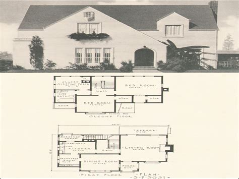 1920 Bungalow House Plans by 1920s Bungalow Renovation 1920 Cottage Style House Plans