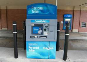 banks putting human tellers in atms nbc news