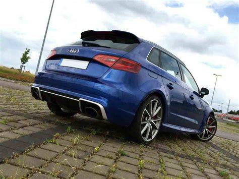 Audi A Gebraucht by Audi Gebrauchtwagen Kaufen Bei Autoscout24