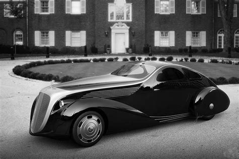 rolls royce phantasm rolls royce phantom l jonckheere aerodynamic coupe hum3d