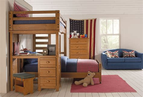 bunk beds  desk designs  functional  beauty