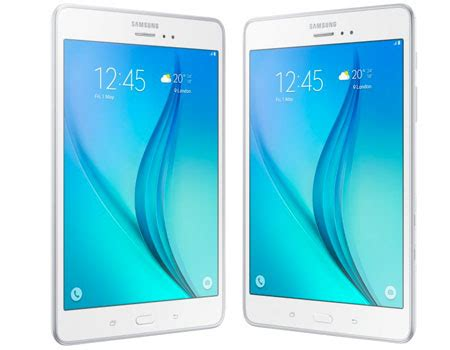 Samsung Galaxy Tab A 8 Sm P355 samsung galaxy tab a sm p355 8 inch 16gb 4g lte white with s pen price review and buy in