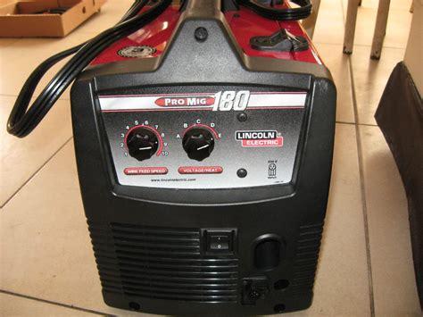 maquina de soldar lincoln 180 para 220 volts de