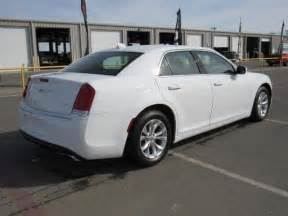 Rent A Chrysler 300 Chrysler 300 Rental In Los Angeles And Beverly