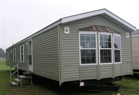 Trailer Houses Trailers Double Wide Homes Com