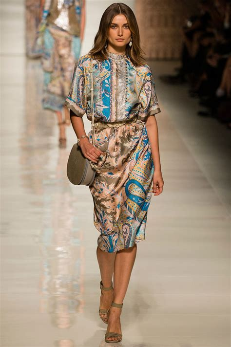 chicos spring collection 2014 first look etro spring summer 2014 by mario testino
