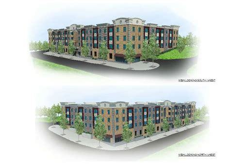 senior housing business plan plans call for affordable senior housing along route 31 in