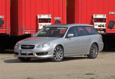 subaru station wagon 2007 subaru legacy 3 0r spec b station wagon 2007 09 wallpapers