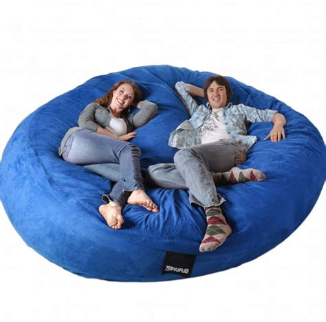 oversized bean bag chairs adults cool and colorful relaxing large bean bag chairs for
