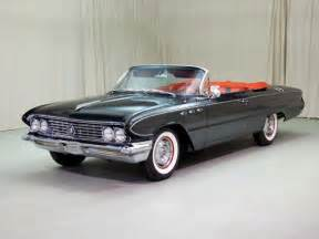 1961 Buick Lesabre Convertible 1961 Buick Lesabre Convertible Quot Wheels Quot Anyone