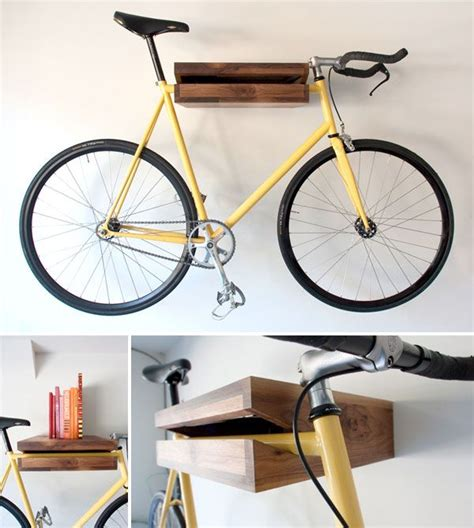 shelf storage ideas 25 best ideas about bike stands on bicycle