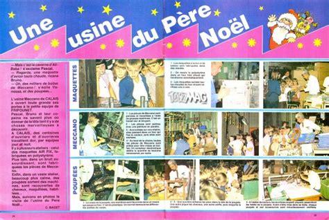 Usine C Calendrier Toyzmag 187 J 1 Avant Le R 233 Veillon L Usine Du Pere No 203 L