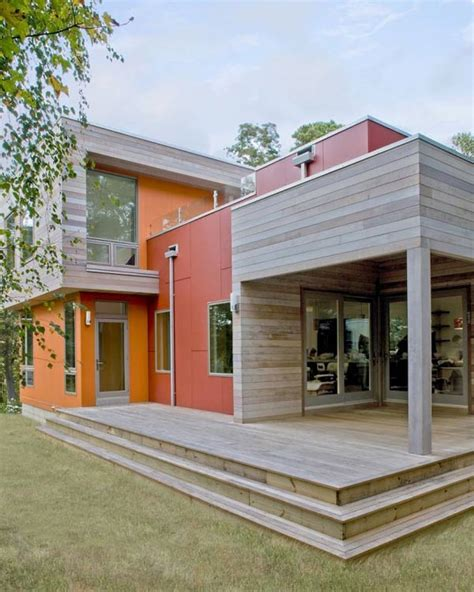 energy certified homes by zeroenergy design modern
