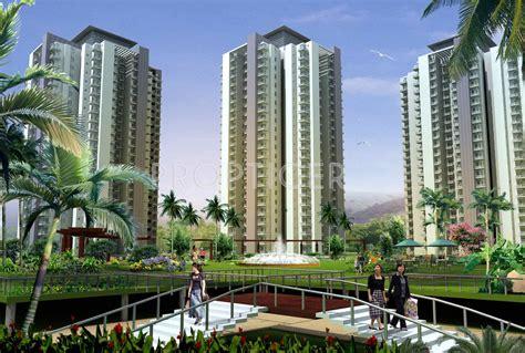 Rg Luxury Homes In Sector 16b Noida Extension Noida Rg Luxury Homes