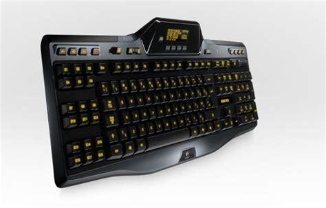 Keyboard Logitech G510 logitech g510 gaming keyboard skroutz gr