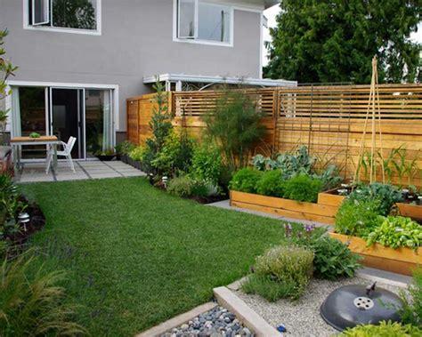 idea giardini small garden design ideas corner
