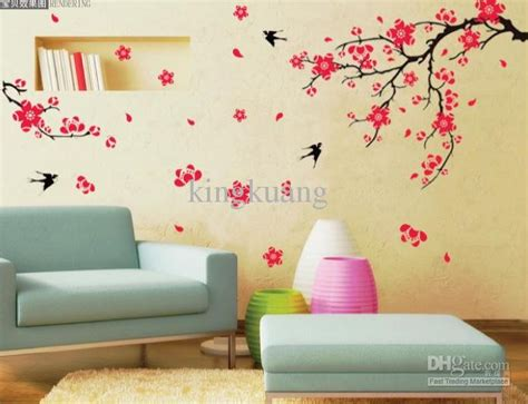large wall stickers for living room wall art design ideas removable properly wall art