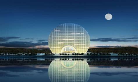 designboom china beijing s sunrise kempinski hotel ready to open in china