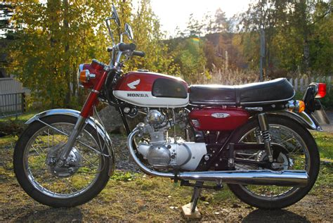 honda cb 125 image gallery 1971 honda cb 125