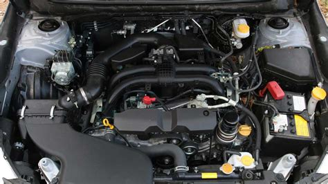 Subaru Oils Amp Additives Choose The Right Oil For Your Subaru