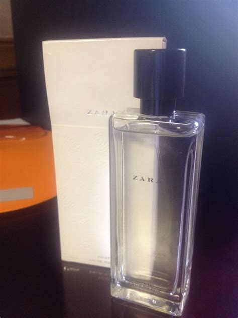 zara zara white  women edt review beauty bulletin